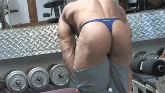 Buff Butts